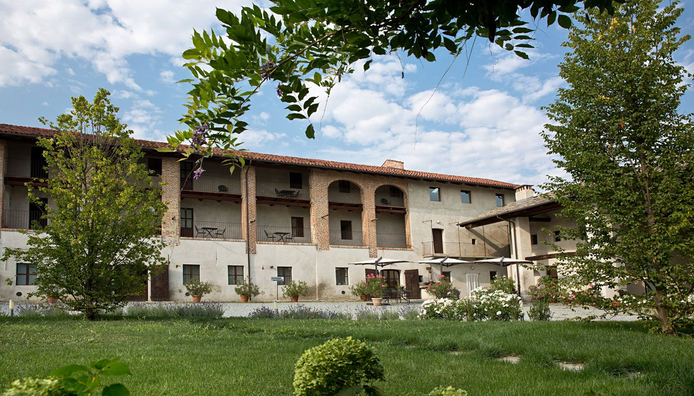 Agriturismo Bed And Breakfast 4