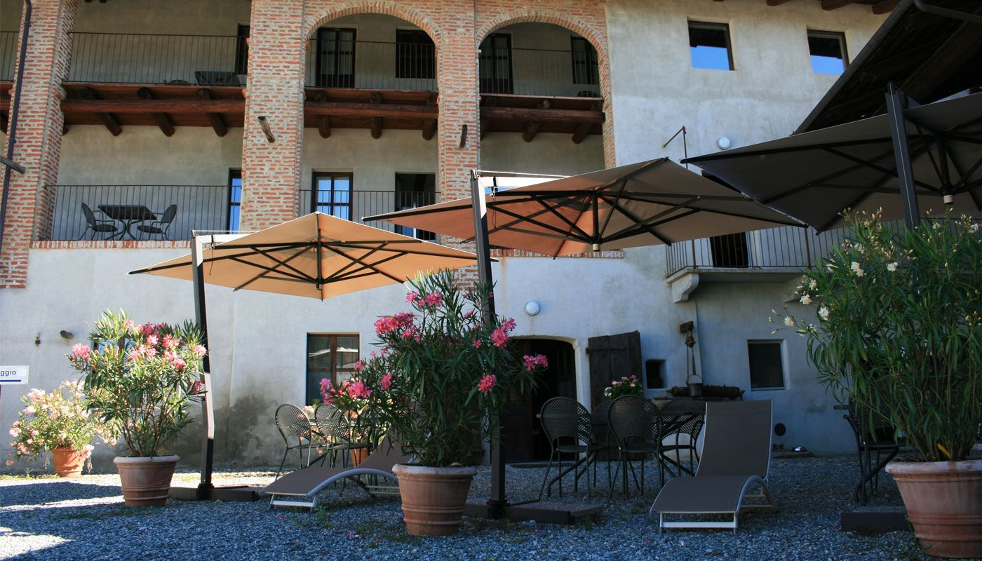 Agriturismo Bed And Breakfast 2