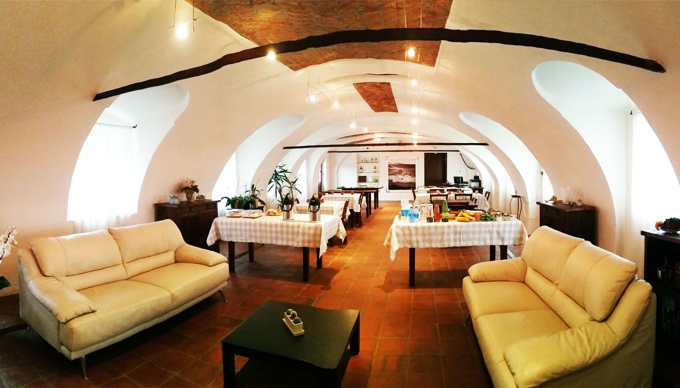 Agriturismo Bed And Breakfast 6
