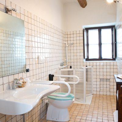 Bagno Camera Mela